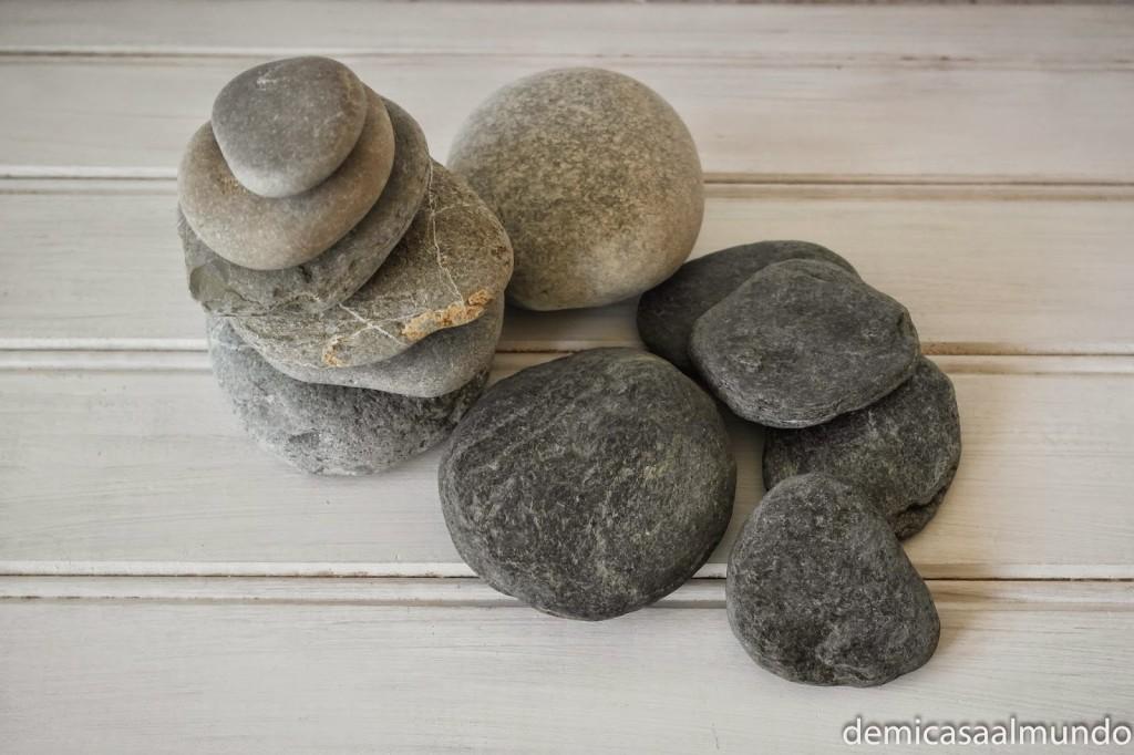 diy pintar mandalas en piedras de mi casa al mundo