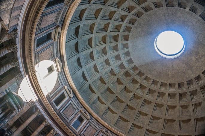 De nuestro viaje a Roma