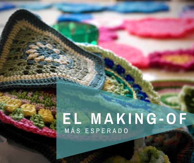 yarn bombing instituto