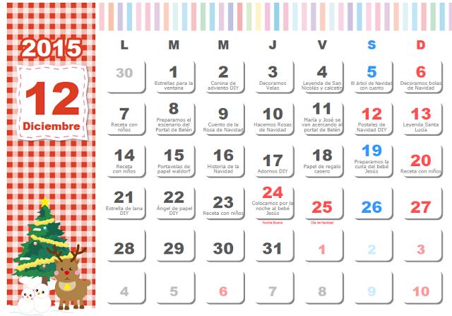 calendariodeadviento