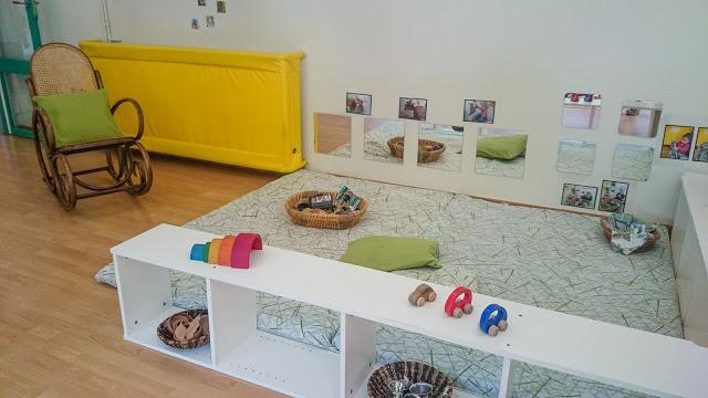 Todo lo que debes saber sobre los ambientes educativos for Espejo montessori