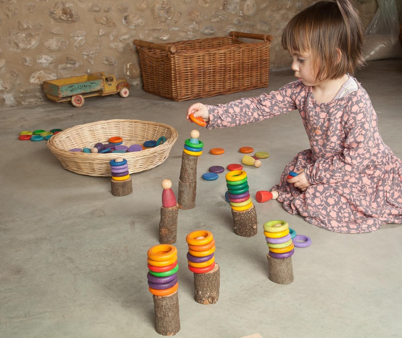 El silencio como herramienta educativa y para el juego