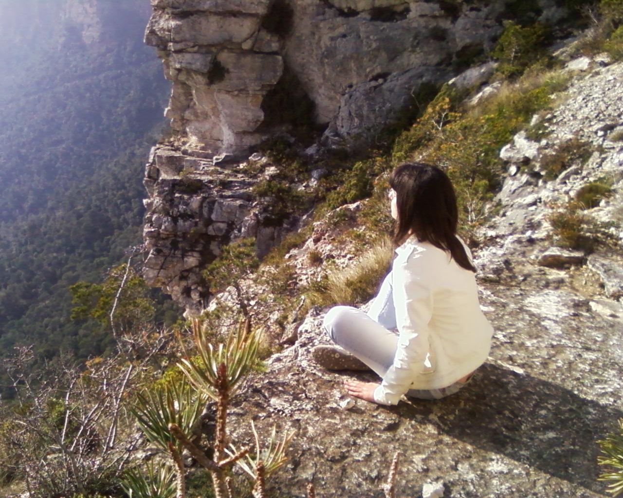 elisabet meditación