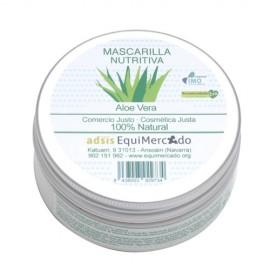 Mascarilla Nutritiva Aloe Vera