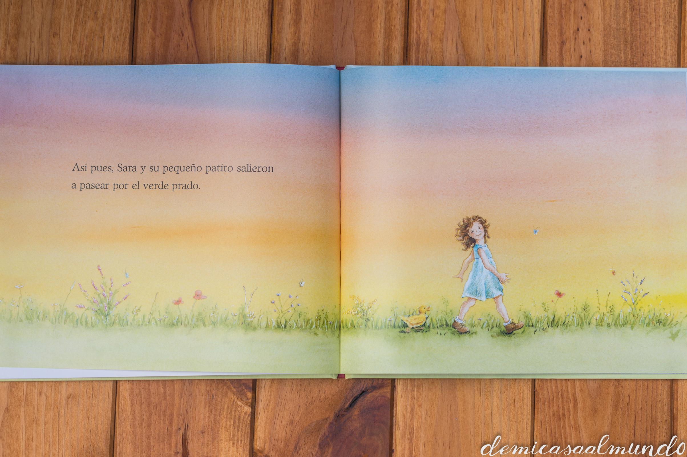 cuentos infantiles para el duelo