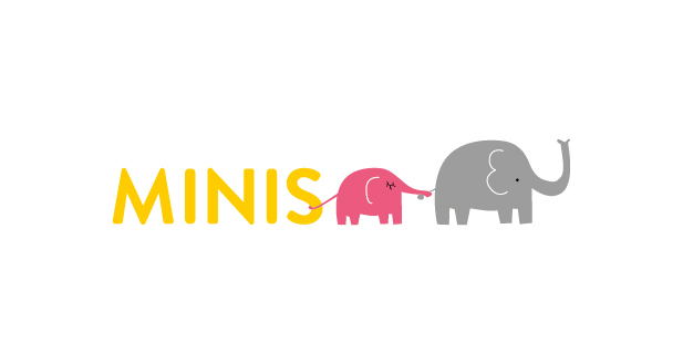 editorial minis logo
