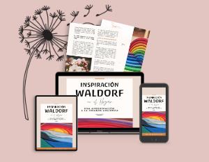 [Ebook] Inspiración Waldorf en el hogar