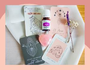 [Pack] Me amo, Me cuido