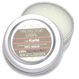 protector labial karite