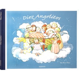 Diez angelitos