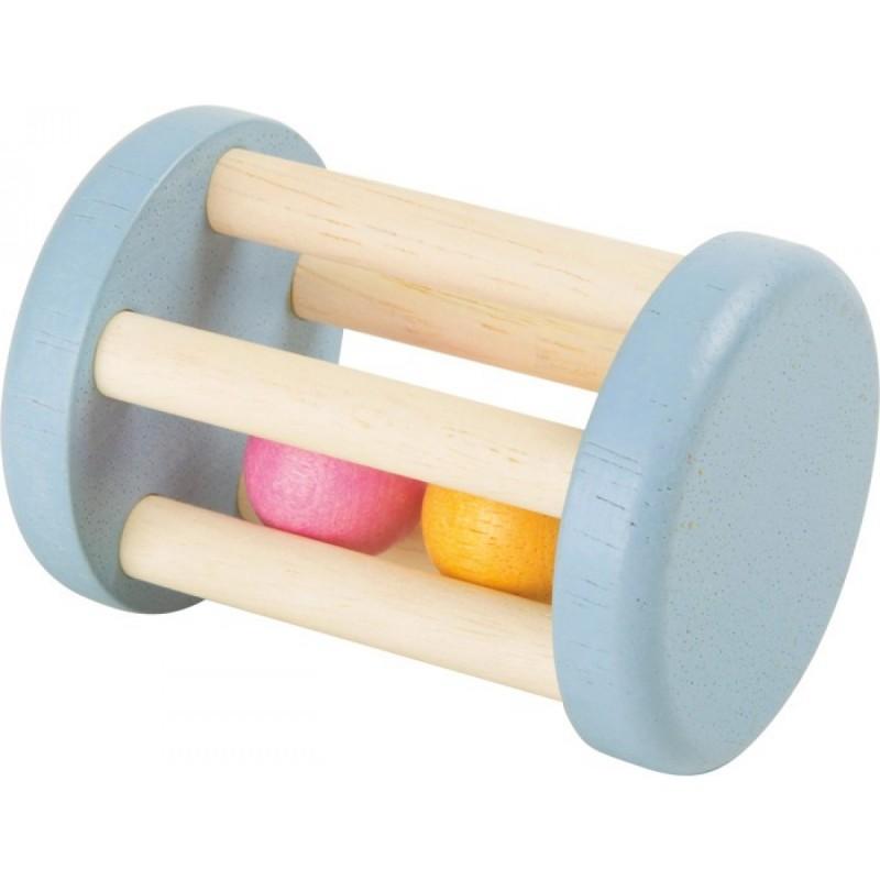 Mini rodari de madera for Minibar de madera