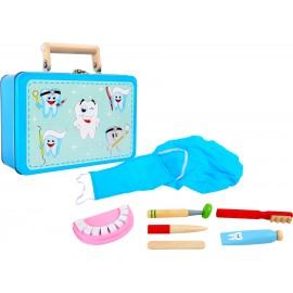 set para dentista
