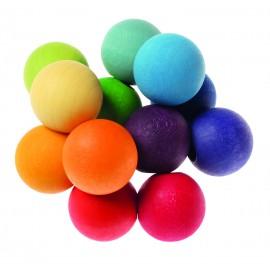 juguete bolitas de colores de grimms