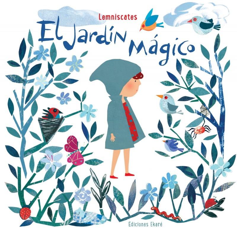 El jard n m gico for El jardin magico