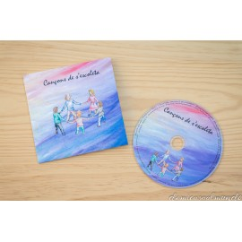 CD s'Escoleta