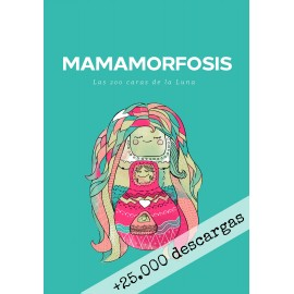 MAMAMORFOSIS, Las 200 caras de la Luna