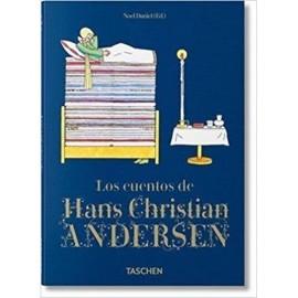 Cuentos de Hans C. Andersen (ed. bolsillo)
