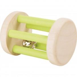Rodari mini de madera ecotoy