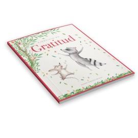Llibre Exercici de Gratitud (EN CATALÀ)