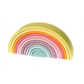 arco iris grande waldorf