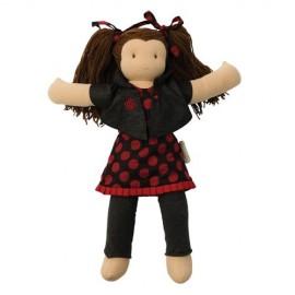 Mi muñeca Waldorf Jane 40 cm