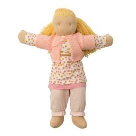 Mi muñeca Waldorf Liv 40 cm