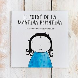 Set El coixí de la Martina (en CATALÀ)
