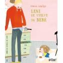 Leni se vuelve un bebé