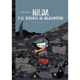 Hilda y el gigante