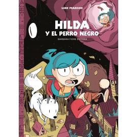 Hilda y el perro