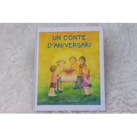 Un conte d'aniversari (en CATALÀ)