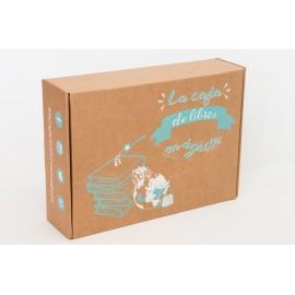 Plan Prepago 6 meses La caja de libros mágicos