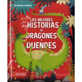 dragones y duendes
