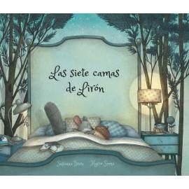 camas de lirón