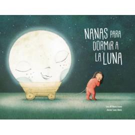 Nanas para dormir a la luna