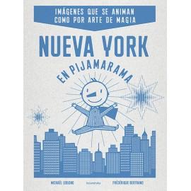 Pijarama en nueva york