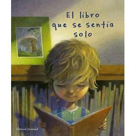 El libro que se sentía solo
