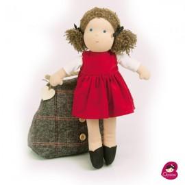 Muñeca Bonikka