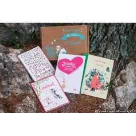 La caja de cuentos esenciales