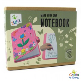 kit diy cuaderno