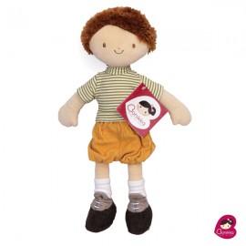 Muñeco Bonikka