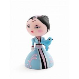Princesa Himeka (Arty Toys Cuentos de Hadas)