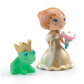 Princesa Blanca (Arty Toys Cuentos de Hadas)