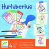 Juego Hurluberlus