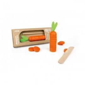 Juego Rebana la Zanahoria