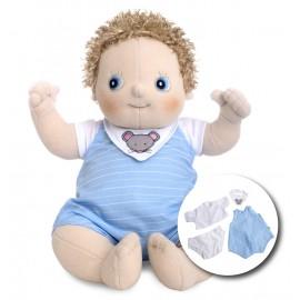 Mi bebé Rubens Erik 45 cm