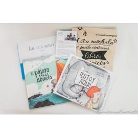 Pack Libros+Curso Educar Emociones