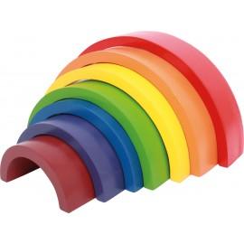 arco iris waldorf legler