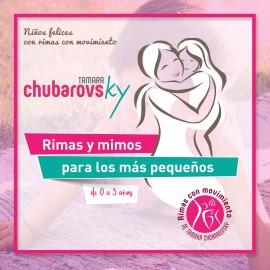 Rimas y mimos para los más pequeños de Tamara Chubarovsky