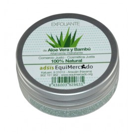 Exfoliante Facial Aloe Vera